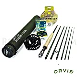 Orvis Clearwater Frequent Flyer 5-weight 9'0″ Fly Rod Outfit