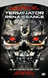 Terminator : Renaissance par Foster