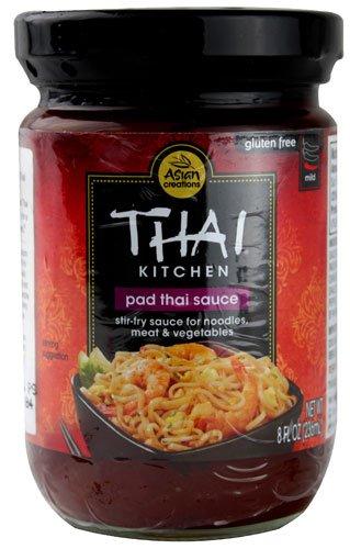amazon com thai kitchen pad thai sauce 8 fl oz 2 pc grocery rh amazon com thai kitchen pad thai sauce target thai kitchen pad thai sauce ingredients