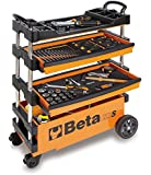 C27S FOLDING TOOL TROLLEY FOR PORTABLE USE