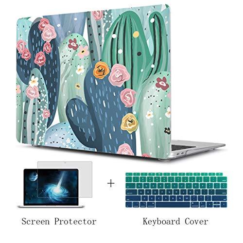TwoL Gradient Keyboard Protector MacBook