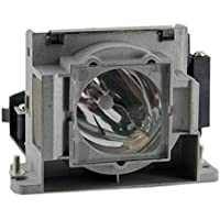 Amazing Lamps VLT-HC910LP Replacement Lamp in Housing for Mitsubishi Projectors