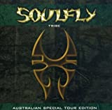 Tribe E.P. by Soulfly (1999-05-03)