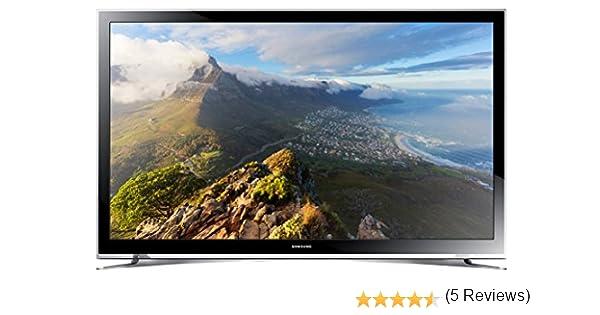 Samsung UE32H4500 32 HD-Ready Smart TV Negro - Televisor (HD Ready, A+, 16:9, 1366 768, Negro, 1366 x 768 Pixeles): Amazon.es: Electrónica