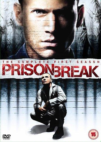 Gaqceva Sezoni 1 Qartulad / გაქცევა სეზონი 1 (ქართულად) / Prison Break Season 1