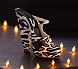 Just The Right Shoe Enticing Shoe Figurine