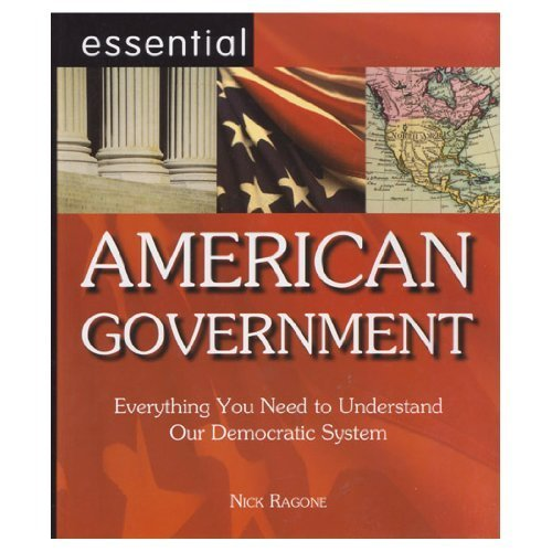 Essential American Goverment