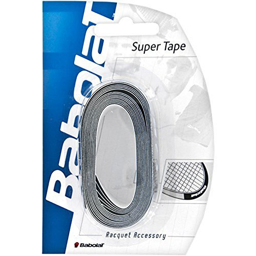 - Babolat Super Tape - Head Protection Tape - (Black)