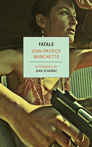 Fatale (New York Review Books Classics) by Brand: NYRB Classics