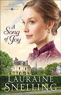 Book Cover: A Song of Joy