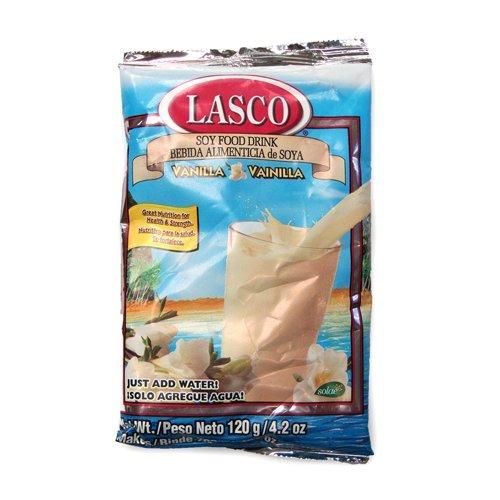 Lasco Food Drink (Vanilla, 17.64 oz)