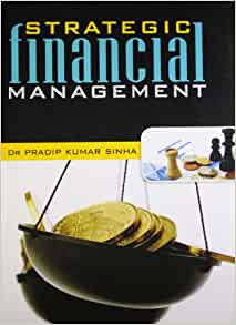 strategic financial management book pdf