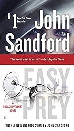 Easy Prey (The Prey Series Book 11)
