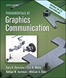 img - for Fundamentals of Graphics Communication (Engineering Graphics) book / textbook / text book
