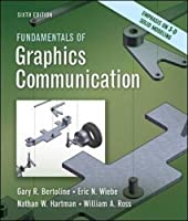 Fundamentals of Graphics Communication, 6th Edition Cover