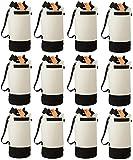 Honey Can Do LDY-03277 15.16'' X 15.16'' X 33.07'' Laundry Duffle Bag