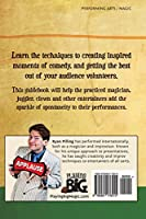 Finding the Funny: A Professional Entertainer's Guide to