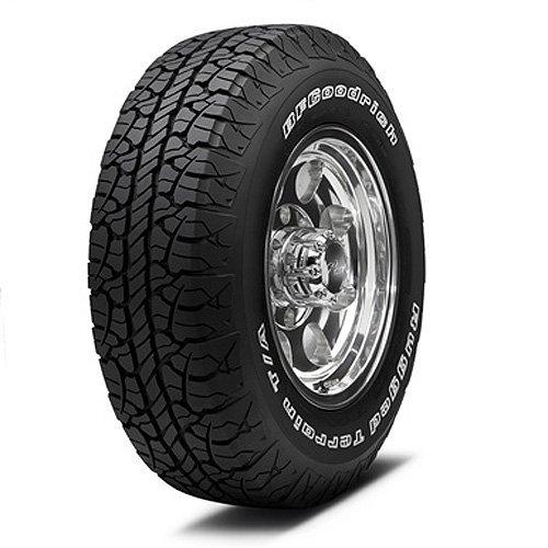 BFGoodrich Rugged Terrain T/A All_Season Radial Tire-LT285/7