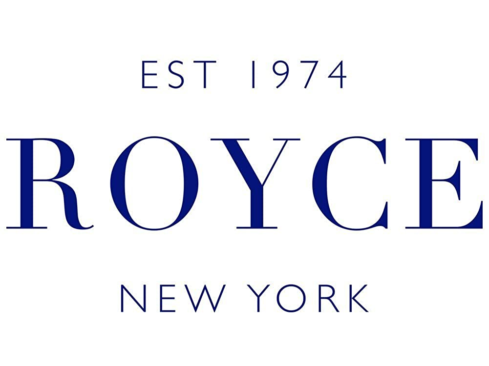 Royce Leather Expanded Travel Document Case