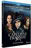 Captain Fracassa's Journey [Blu-ray]