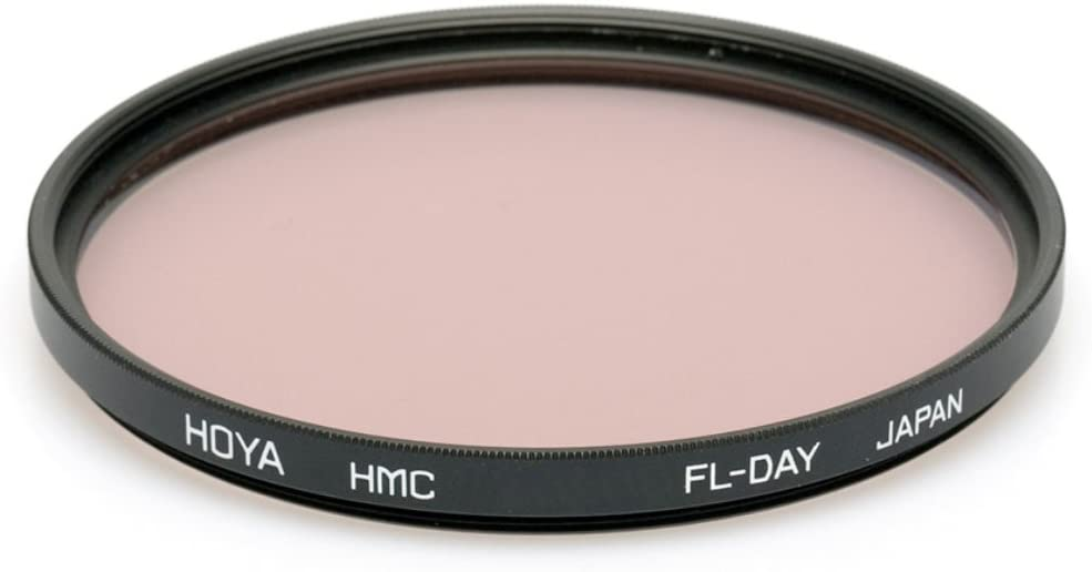 Hoya 49mm FLD Fluorescent Multi Coated Glass Filter