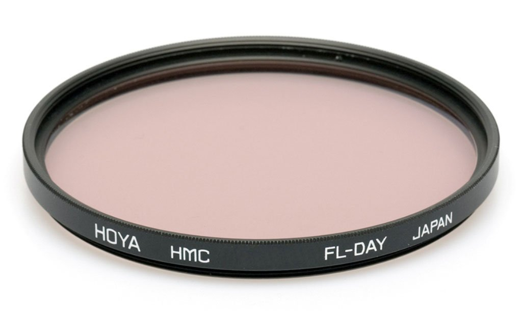 Hoya 58mm FL-D HMC Filter by Hoya