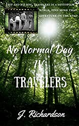 No Normal Day IV (Travelers)