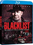 The Blacklist - Stagioni 1 e 2