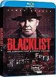 The Blacklist - Stagioni 1 e 2 (Boxset) (12 Blu-Ray)