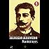 """Romances Completos de Aluísio Azevedo: """"O Cortiço"""", """"O Mulato"""" e mais 10 obras (Edição Definitiva)"""