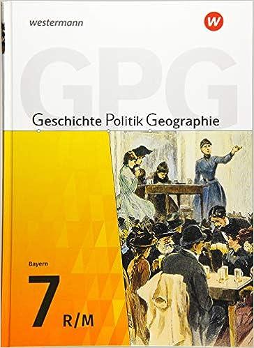 Geschichte – Politik – Geographie 7 R/M