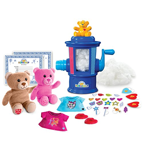 Build-A-Bear Workshop Stuffing Station, by Spin Master (Build A Bear Workshop Bears compare prices)