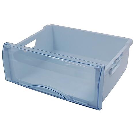 Genuine Haier congelador Corto congelador cajón 0060800072: Amazon ...
