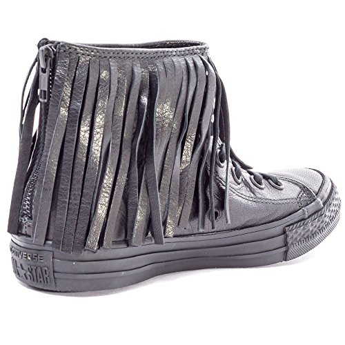 mujer Sandalias Taylor con cuña Fringe Hi All ConverseChuck Star pqFw86x