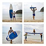 Inflatable SUP Stand Up Paddle Board, Inflatable SUP Board,...