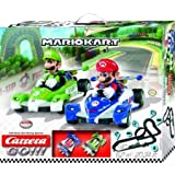 Carrera GO Mario Kart 1/43 Race Set