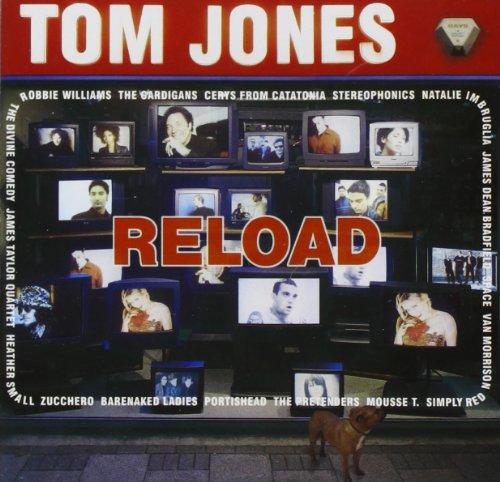 Reload - London Pretenders Dvd