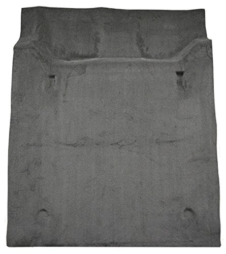 Factory Fit - ACC 2000-2006 Chevy Suburban 1500 Carpet Replacement - Cargo Area - Cutpile | Fits: -