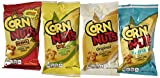 corn nuts chips - Corn Nuts Crunchy Corn Kernels Variety Pack -1 Oz Bags (12 COUNT)