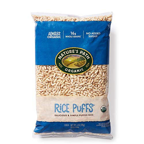 Check expert advices for quaker puffed rice cereal 10 boxes?