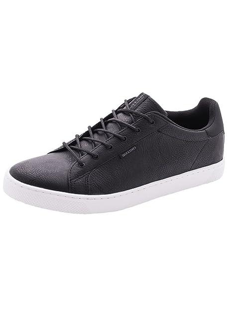 f48cb5302b66d4 JACK   JONES Herren Sneakers jfwTrent PU  Amazon.de  Schuhe ...