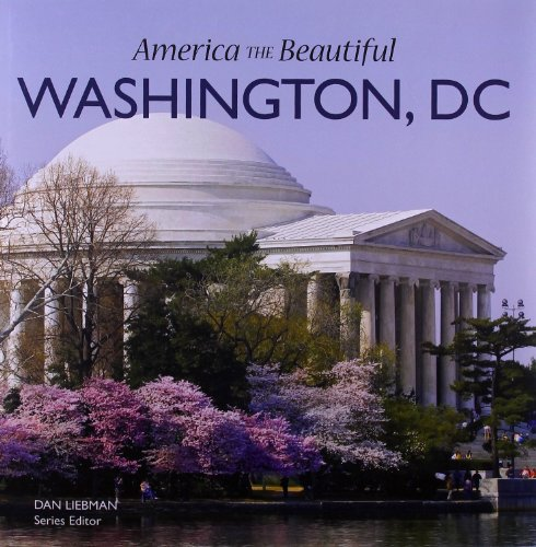 Washington, DC (America the Beautiful) (Best Sights In Washington Dc)