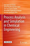 img - for Process Analysis and Simulation in Chemical Engineering book / textbook / text book