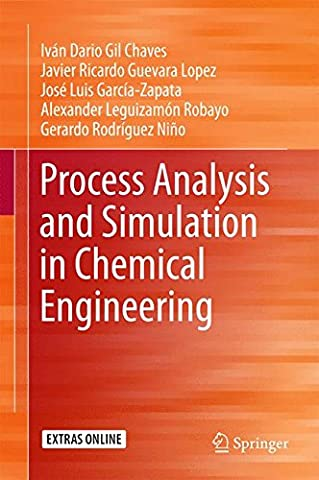 Process Analysis and Simulation in Chemical Engineering (Jose Luis Rodriguez Book)