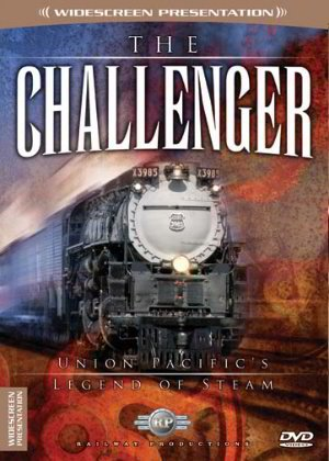 (The Challenger - Union Pacific's Legend of Steam (Railway Productions) [DVD] ...)