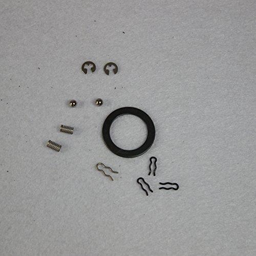 JDMSPEED New Carburetor Rebuild Kit For EDELBROCK 1477 1400
