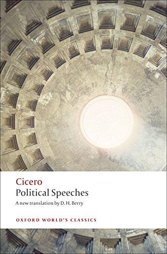 Political Speeches (Oxford World's Classics)