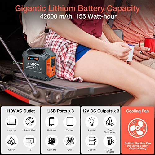 Buy portable solar power generator