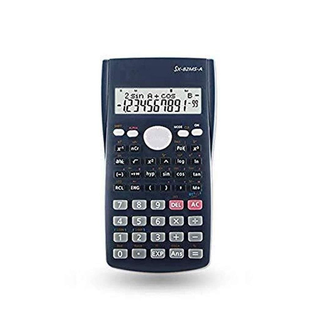 Calculator Advanced Scientific Calculator 240 Function Function Calculator School Student Computer University Office Calculator Vineyard (Color : 2A) by Vineyard