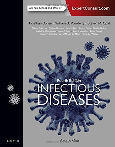 Infectious Diseases, 2-Volume Set, 4e